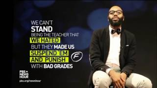The failure cycle causing a shortage of black male teachers
