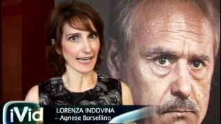 "FICTION TV - ""Borsellino -  i 57 giorni"""