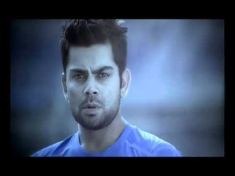 Vicks 2012 latest TVC featuring Virat Kohli