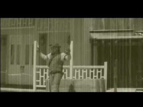 Old Tucson Gun Fight