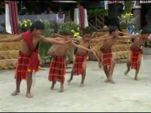 Ifugao Music Video-24 Uploaded By Herman B. Dinumla video