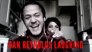 download musica Dan Reynolds laughing Imagine Dragons