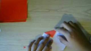 How To Make The Origami House Boat