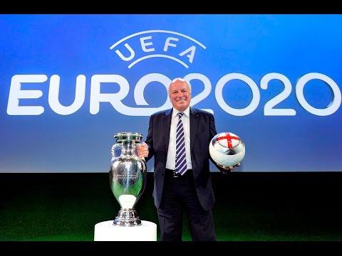 Who's set to win Euro 2020?   CNBC International