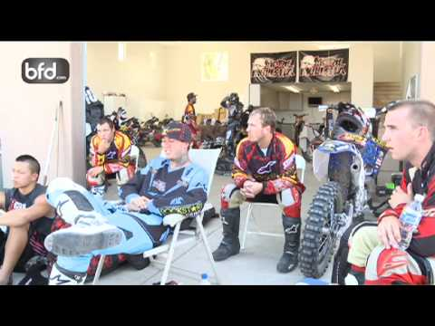 Inside the Metal Mulisha Compound Video