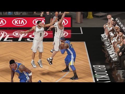 NBA 2K14 PS4 My Career The #Smoovement