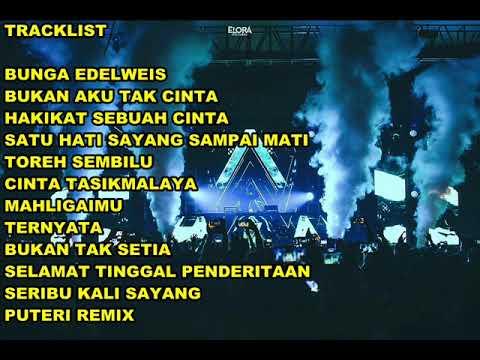DJ D3MAR™ - MALAYSIA AREEE YOU READY 2K18