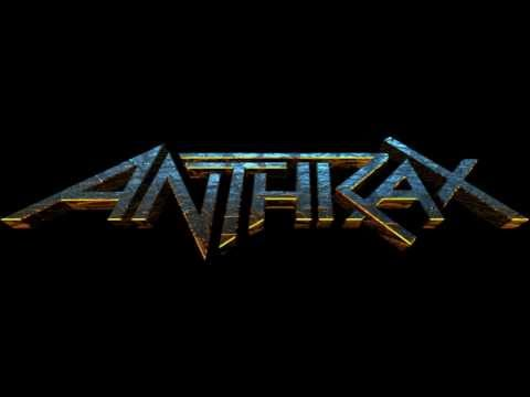 Anthrax - Strap It On
