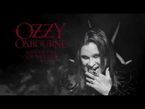 "Download  OZZY OSBOURNE - ""Under The Graveyard""  Audio Gratis, download lagu terbaru"