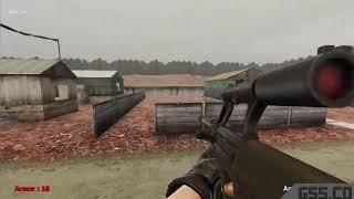 Brutal Battle Royale Game Walkthrough | Shooting Games