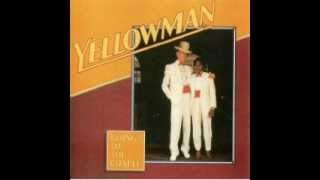 Watch Yellowman Going To The Chapel video