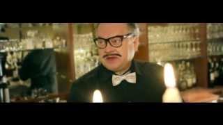 Heinz Rudolf Kunze - Hunderttausend Rosen (Offizielles Video)