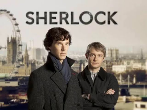 Top 10 British Television Shows