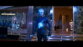 The Amazing Spider Man 2 New Trailer Rise of Electro