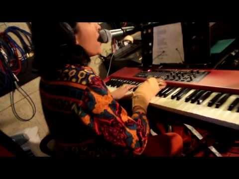 Nandini Srikar - Pa Pa Pa9giotis (pron. Pa-9-yo-tis) video