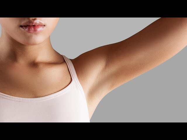 How To Get Rid Of Dark Underarms in 10 Minutes |  Remove Dry and Dark Skin | Home Remedies