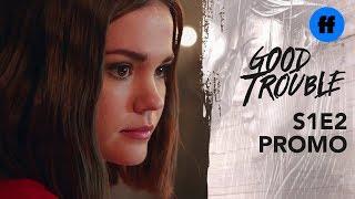 Good Trouble   Season 1, Episode 2 Promo