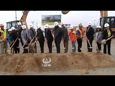 CLAX Southwest Yard Maintenance Facility FINAL VERSION