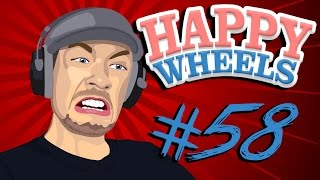 DEATH BY BETTY  | Happy Wheels - Part 58