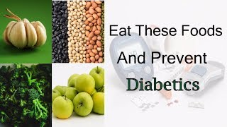 Best Foods For Diabetics - Diabetes Foods: 10 Foods For Diabetes- Best Diabetes Foods