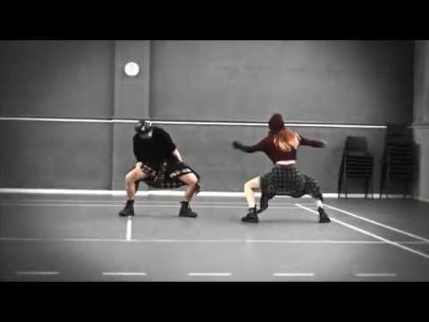 Chris Brown - Loyal (explicit) Ft. Lil Wayne, Tyga - Choreography video