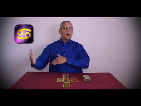 Horóscopo 2014 para Cáncer - Lectura del Tarot - Ricardo Latouche Tarot