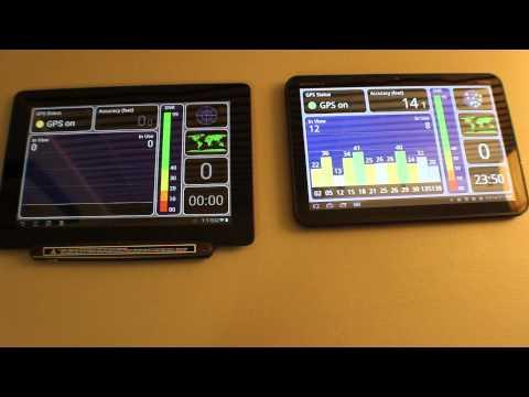 [FAILED] ASUS Transformer Prime GPS Dongle