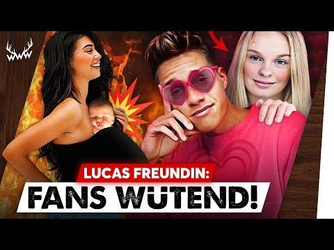 Luca: Fans WÜTEND wegen FREUNDIN! • Paola Maria: SCHWANGER!   #WWW