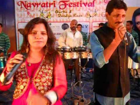 Madi tara mandiriya ma sung by Harshad Mistry