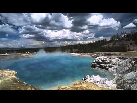 Seismologists discover deeper Yellowstone magma