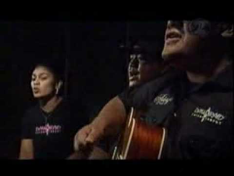 New Zealand--Adeaze ---  acoustic