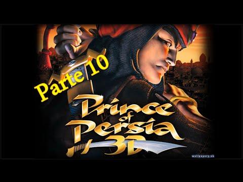 Prince of Persia 3D Episodio 10-Palacio 2 Parte 2/Palacio 3 Parte 1 (Español Latino)