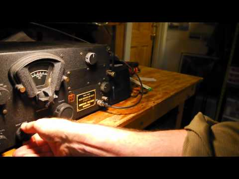 2012 Night of Nights, KPH on old and new radios