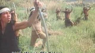 2020 Texas Gladiators (trailer)