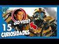 Lagu 15 Curiosidades de Transformers: El último caballero - ¿Sabías qué..? 77  Popcorn News