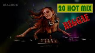 Download Lagu 20 HOT MIX REGGAE  1994ㅣDISCO REGGAEㅣREGGAE MEGAMIXㅣDIAZBOX TUBE Gratis STAFABAND