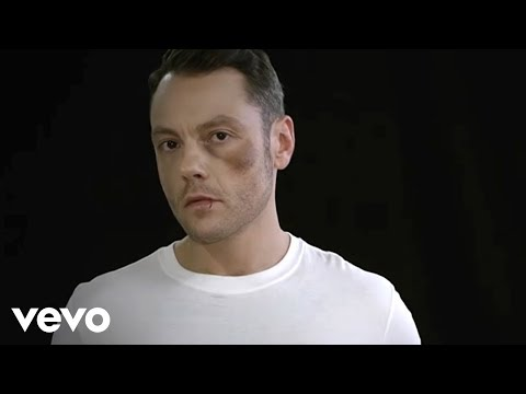 Tiziano Ferro - Senza scappare mai più