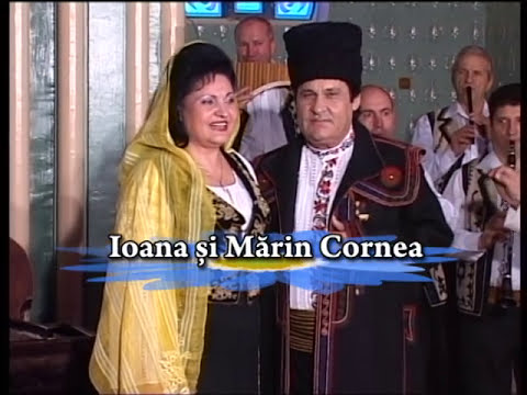 Ioana şi Mărin Cornea   PIRI PIRI GALBENA