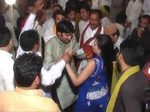 private Hot Mujra  Dance 83