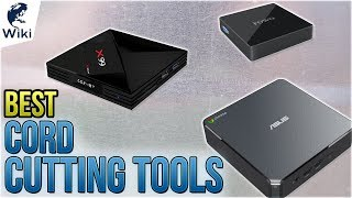 10 Best Cord Cutting Tools 2018