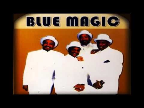 Blue Magic = Teach Me (It's Something About Love)