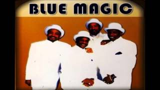 Watch Blue Magic Teach Me its Something About Love video