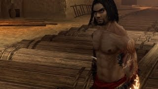Prince of Persia: The Two Thrones Walkthrough - 3D Trilogy Walkthrough Part 15