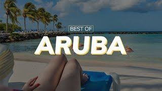 This Video Will Make You Want to Visit Aruba!