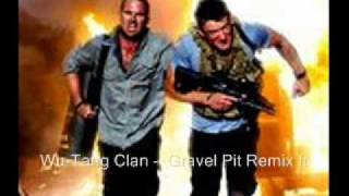 The Heavy vs Wu-Tang Clan (Strike Back Theme)