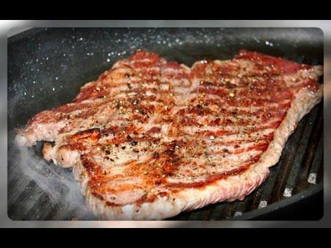 секреты вкусного, сочного мяса