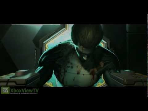 Deus Ex: Human Revolution - The Missing Link DLC Trailer