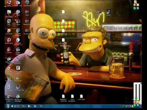 Mapa de  Counter 1.6   los Simpsons springfield LINK DE DESCARGA