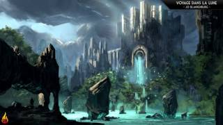 1 Hour High Fantasy Adventure Music | Voyage Dans La Lune - Jo Blankenburg