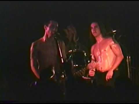 John Frusciante - After Hours